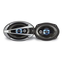XS-GTX6931 6 x 9 3 Way Coaxial Car Speaker