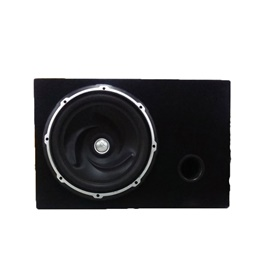 MR Bass Tube Subwoofer 12 Inches - TS304