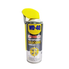 WD 40 Specialist High Performance Silicone Lubricant 400ml