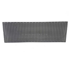 Plastic Mesh Grille - 1 Piece |  Vent Car Tuning Racing Grill Mesh | Car Bumper Grille Net